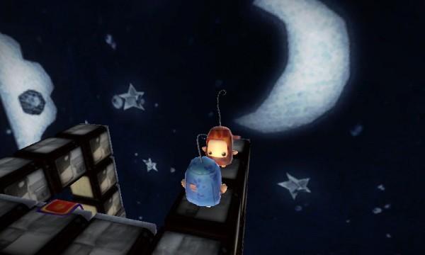 Игра Ilomilo на Xbox Live