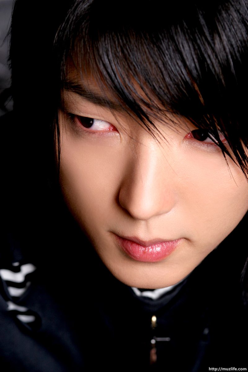 ... Чжи Мэ... Ulzzang Lee Dong Hoon