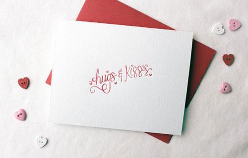 подарки и открытки