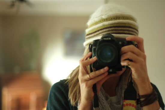 друг фотограф