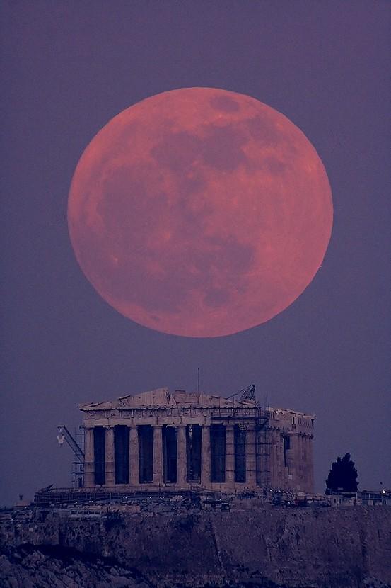 Иллюзия Луны — Википедия