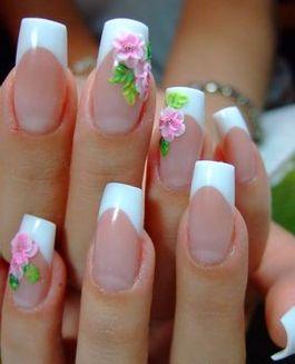 Длинные или короткие ногти