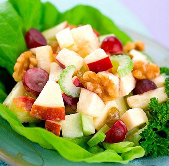 здоровое диетическое питание