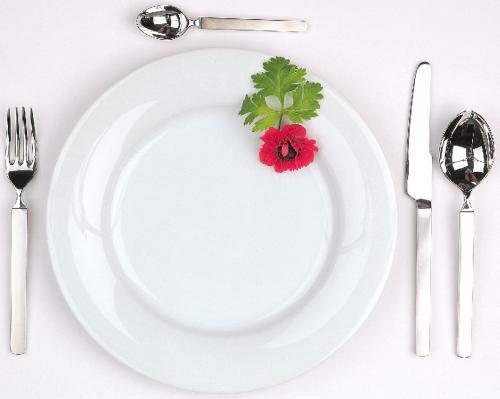 болшие красивые тарелки