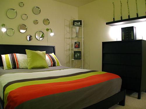 спальня и здоровый сон