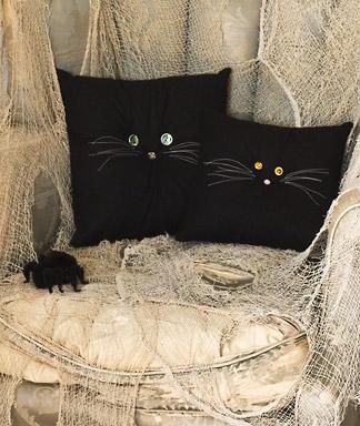 Как сделать диванную подушку своими руками