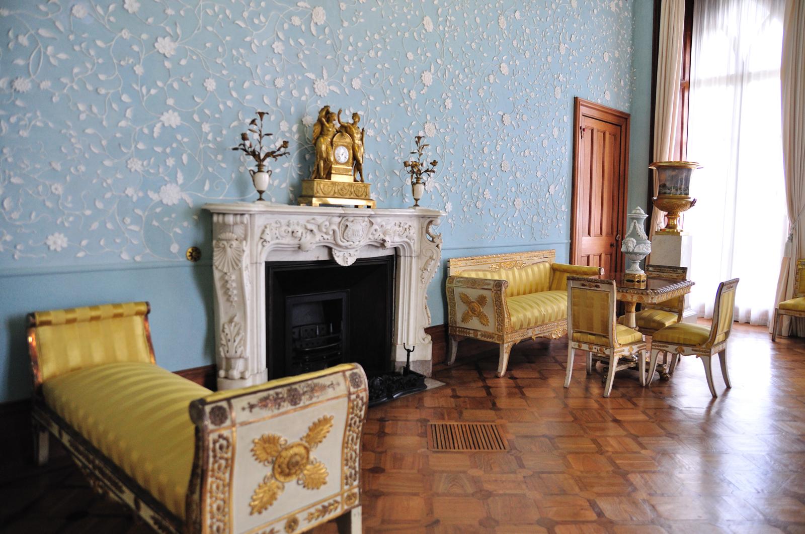 Воронцовский дворец фото внутри 6
