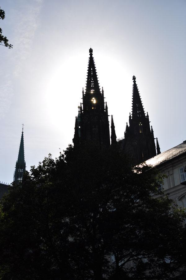 фотографии Праги