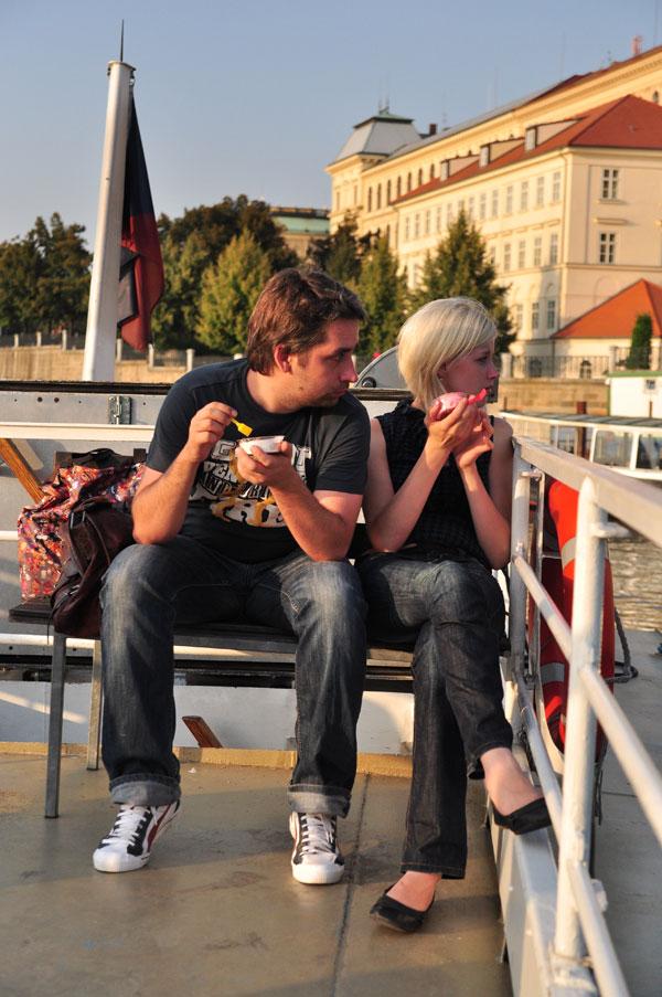 Прага экскурсия на корабликеэкскурсия