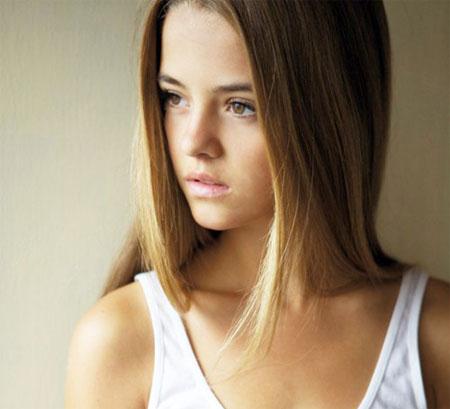 секреты красоты и молодости