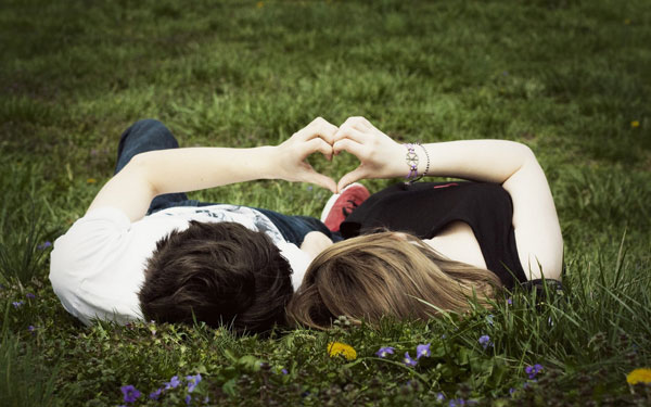 обои День Святого Валентина