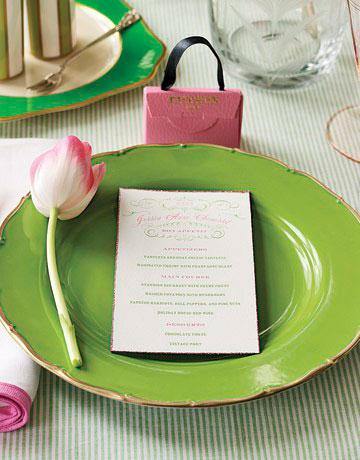праздничный стол 8 марта