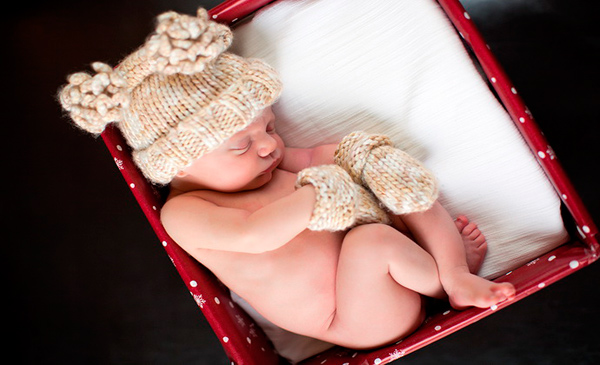 выбрать подарок новорожденному