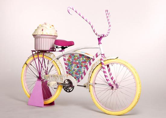 велосипед Candy Bike