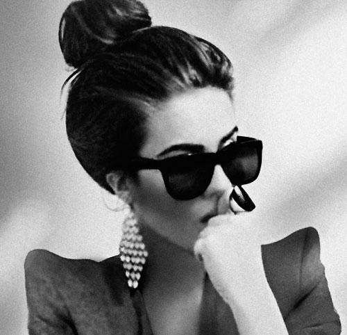 мода на деловой стиль