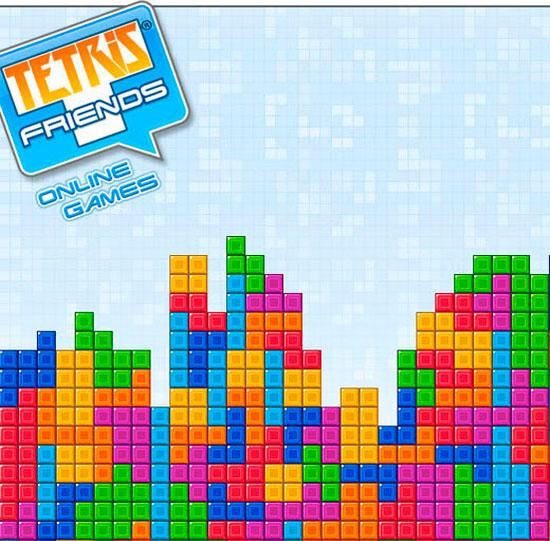 лучший Тетрис на TetrisFriends.com
