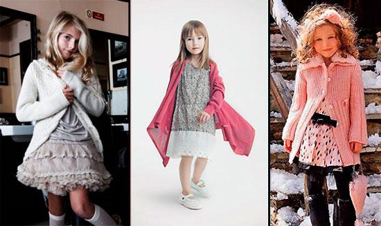 Мода в детской одежде. Самые свежие новости мира детской моды, обзоры новых коллекций. Модная вязаная одежда 2014