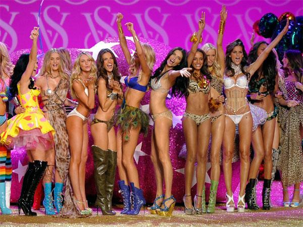 купальники от Victoria's Secret
