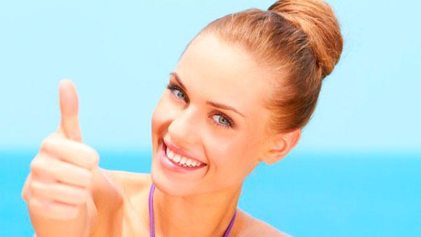 быстрое восстановление кожи