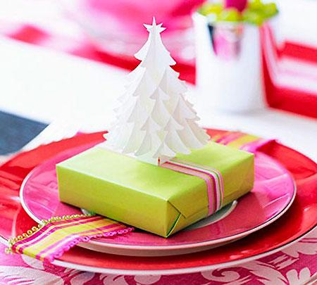 идеи для новогоднего стола