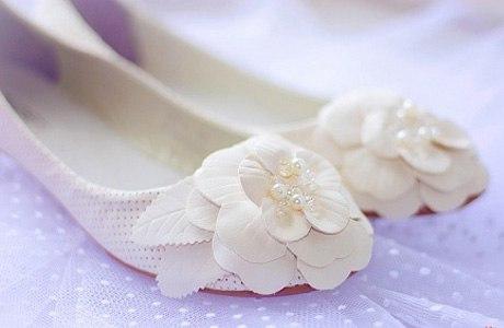 Обувь для свадьбы