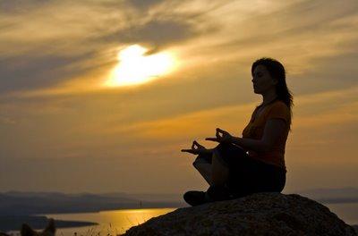 Как снять стресс и негатив?