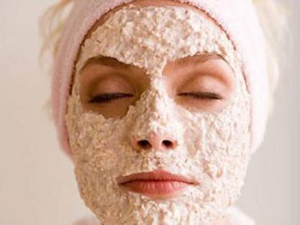 Домашние очистители кожи