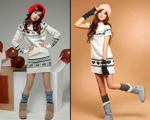 хипстерская мода
