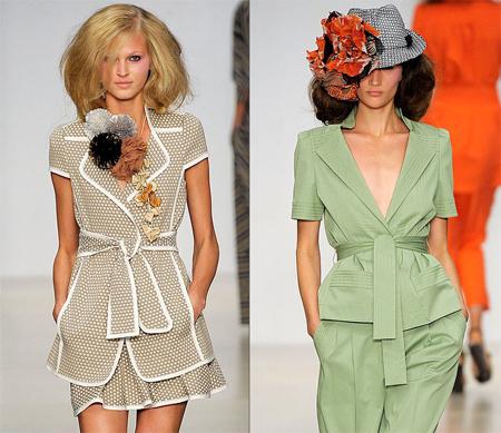 Модные украшения 2013