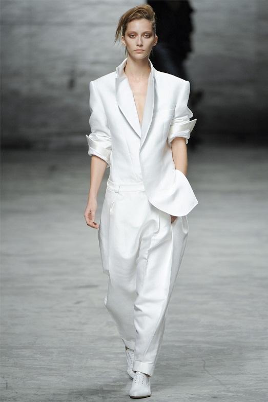 Модная весна 2013