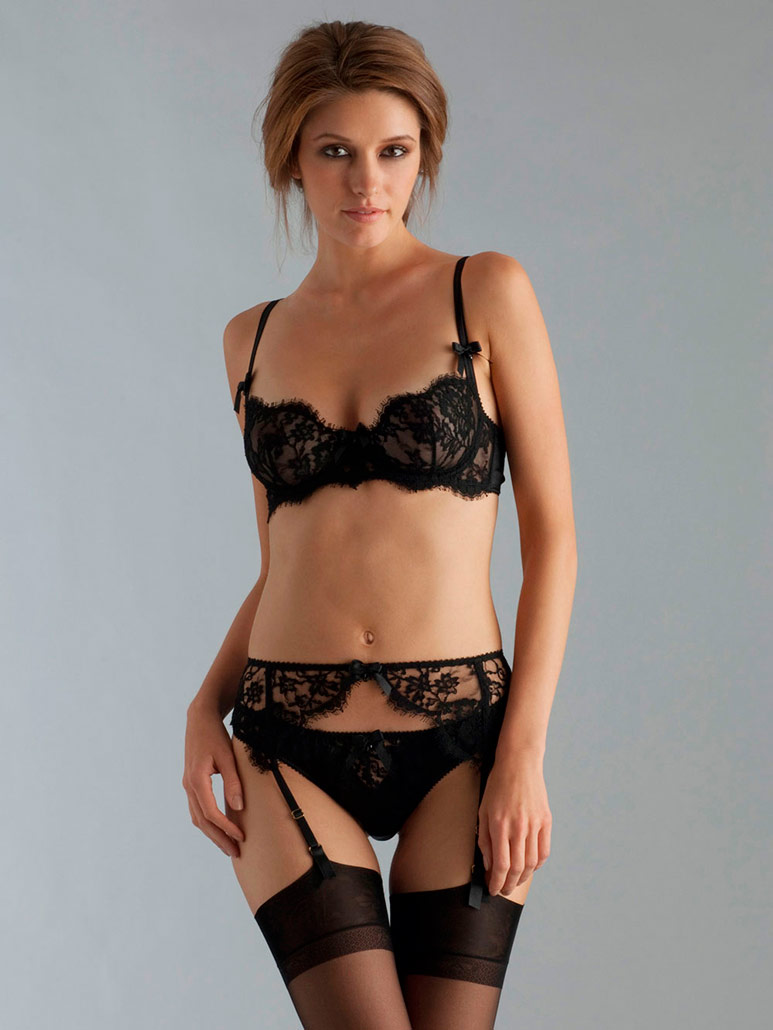Сексуальное и эротическое дамское нижнее бель