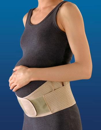 Уход за кожей во время беременности