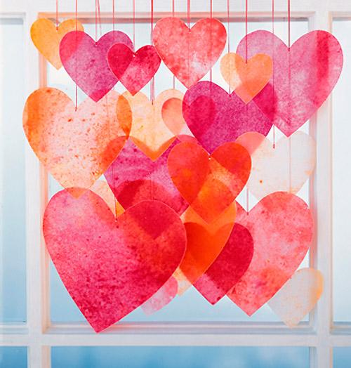идеи на День Всех Влюбленных