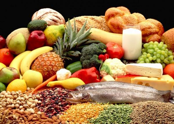 Правильное питание для женщины