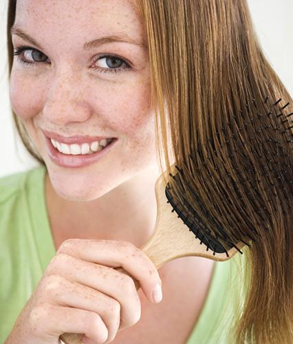 Правила ухода за волосами (Часть 1)