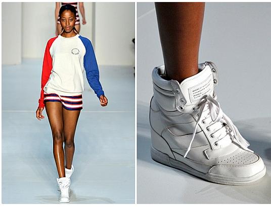 Самая трендовая обувь сезона весна-лето 2013 (часть 3)