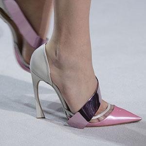 Самая трендовая обувь сезона весна-лето 2013 (часть 1)