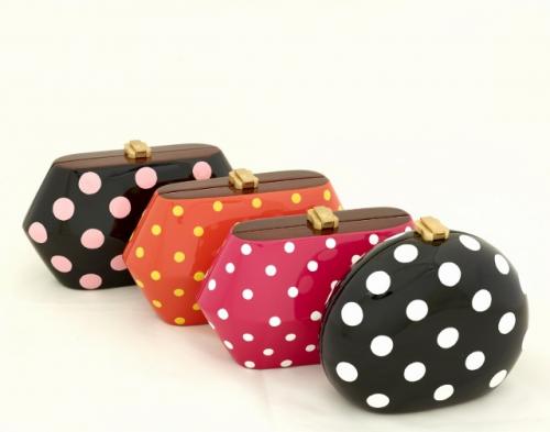 Повседневные сумки весна-лето 2013