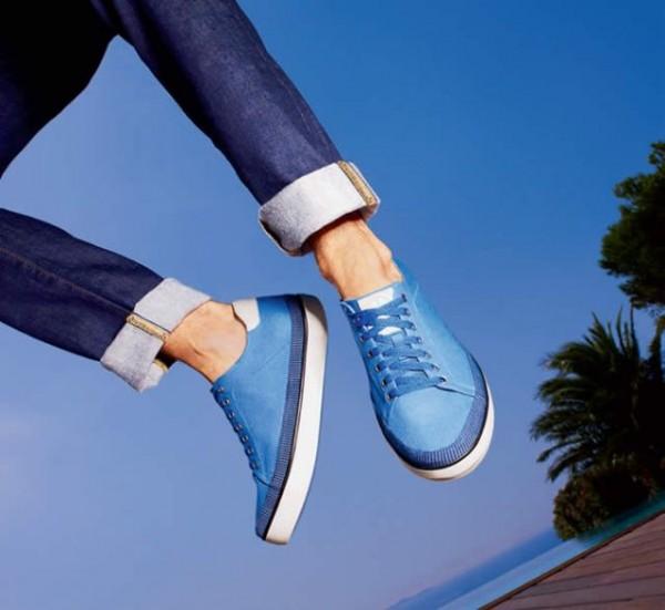 Модная обувь для мужчин весной 2013