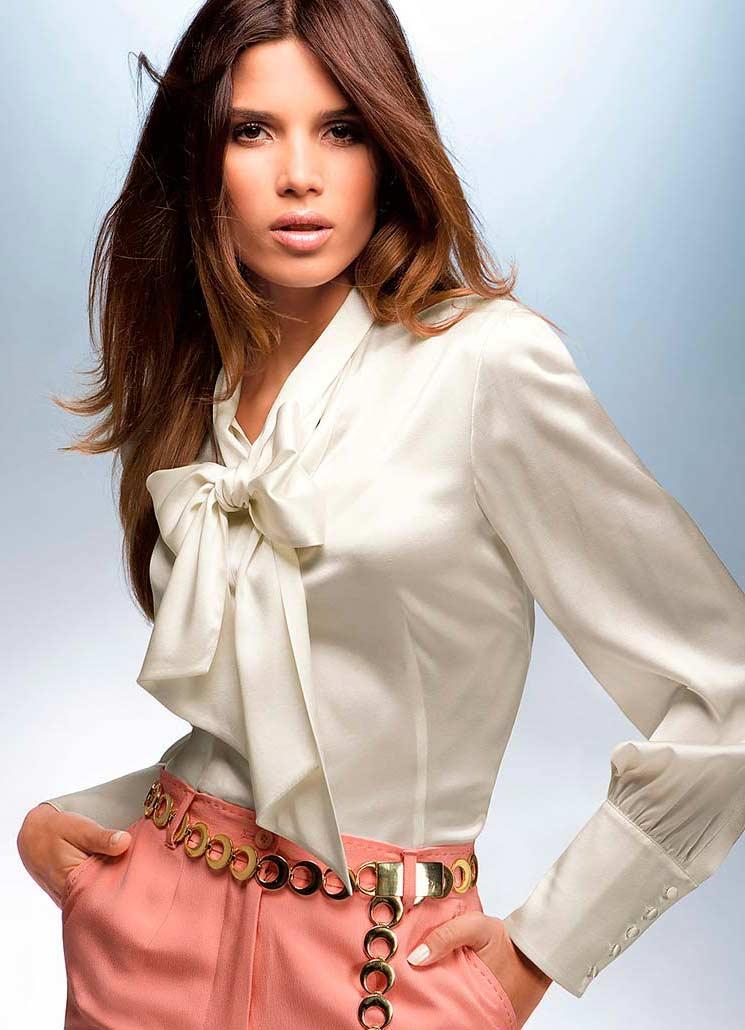 4a98b5b991d Модные блузки