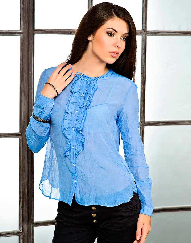 фото блузок модных