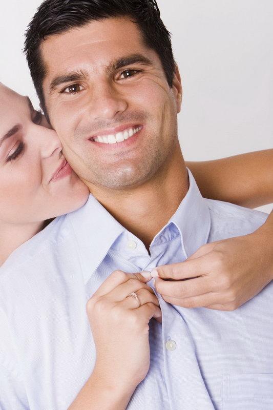 Нужны ли мужчинам комплименты?