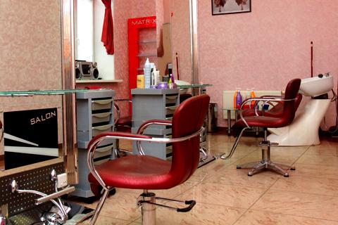 Как обустроить парикмахерскую