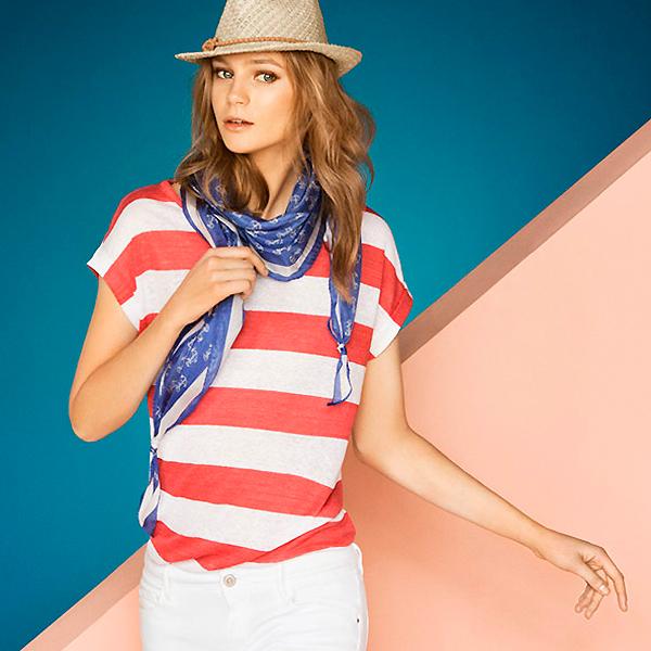 выбираем правильную летнюю одежду
