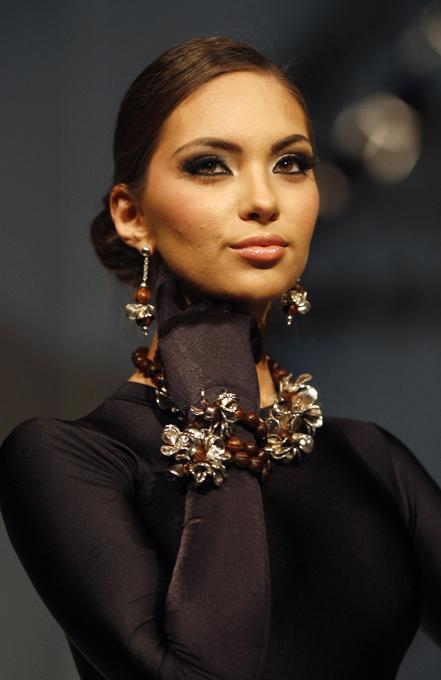 Летняя мода 2013: украшения
