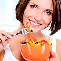 здоровое питание летом