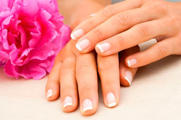 крепкие здоровые ногти советы