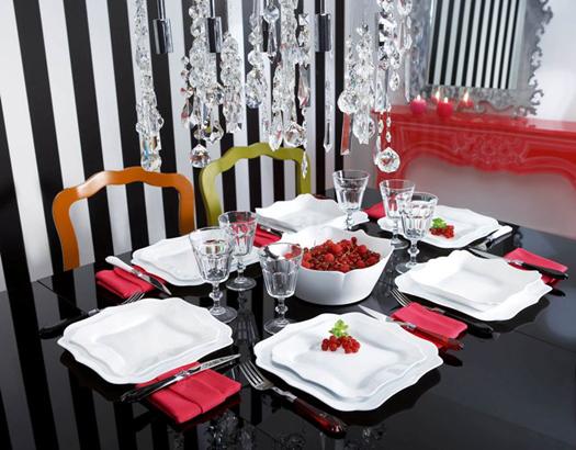 Столовая посуда для хозяек
