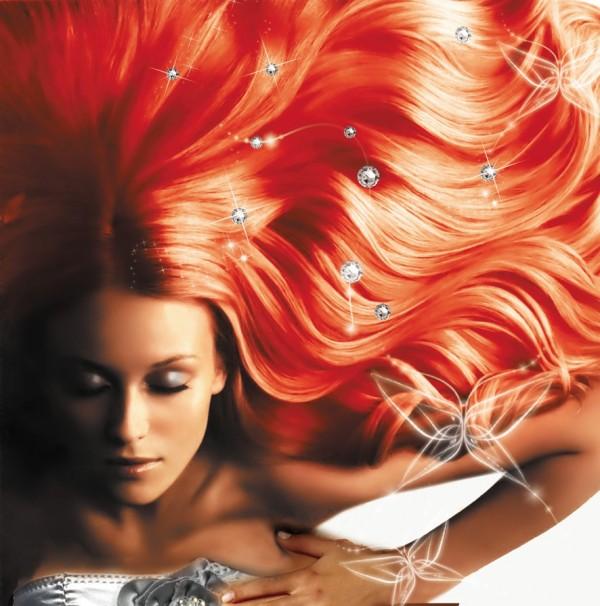 Как укрепить волосы? Часть 1.
