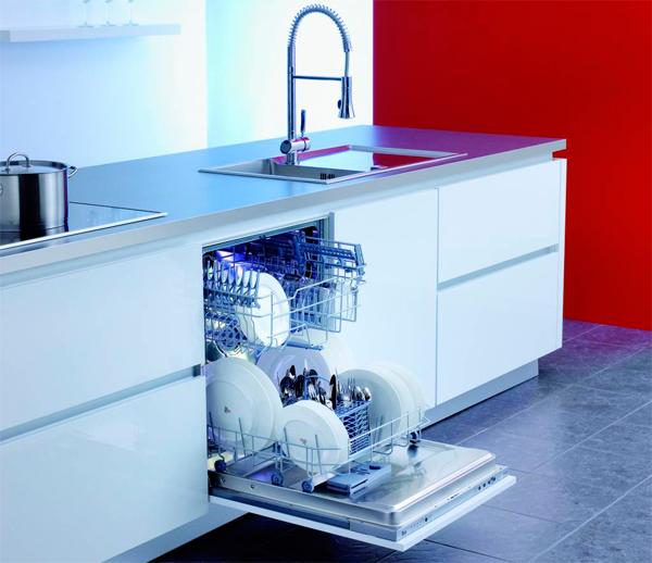 что можно мыть в посудомойке